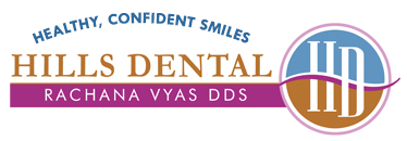 Hills Dental Group Logo